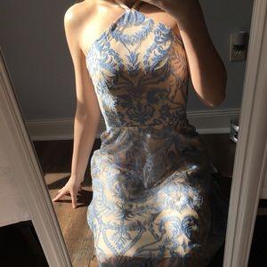 Cinderella Formal Dress